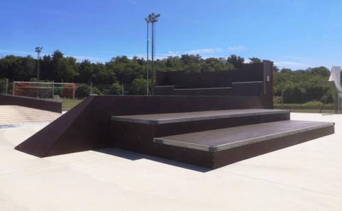 Skate Park Somma Lombardo