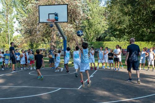 giogara332779-Inaugurazione campo basket