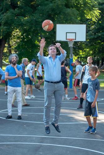 giogara332879-Inaugurazione campo basket