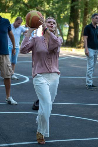 giogara332929-Inaugurazione campo basket