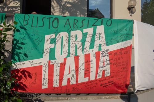 giogara336067-Inaugurazione nuova sede F.Italia