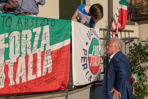 giogara336163-Inaugurazione nuova sede F.Italia