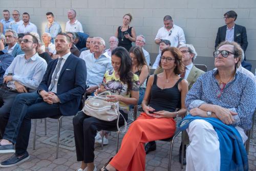 giogara336309-Inaugurazione nuova sede F.Italia