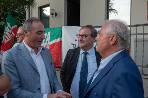 giogara336547-Inaugurazione nuova sede F.Italia