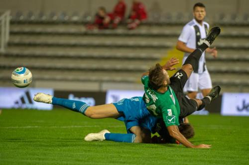 giogara357939-Juventus Fc U 23 - Aurora Pro Patria 1919-
