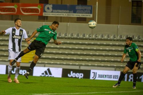 giogara358125-Juventus Fc U 23 - Aurora Pro Patria 1919-