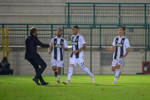 giogara358339-Juventus Fc U 23 - Aurora Pro Patria 1919-