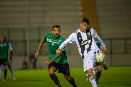 giogara358457-Juventus Fc U 23 - Aurora Pro Patria 1919-