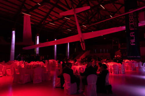giogara365494-Volo in Rosa - cena di gala