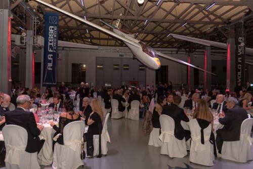 giogara365557-Volo in Rosa - cena di gala