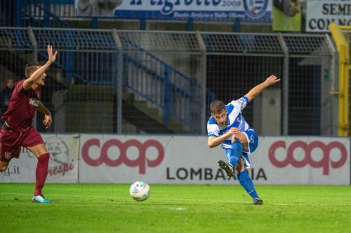 Pro Pontedera 1-0