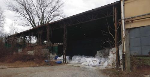 valle olona fabbrica abbandonata